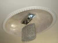 Dome Ceiling, Italian Venetian Plaster, Venetian Plaster, Bella Faux Finishes, Sioux Falls, SD