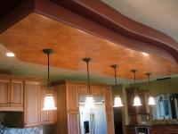 Drop Ceiling, Italian Venetian Plaster, Venetian Plaster, Bella Faux Finishes, Sioux Falls, SD
