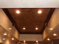 Drop Ceiling, Italian Venetian Plaster, Venetian Plaster, Italian Finishes, Bella Faux Finishes, Sioux Falls, SD