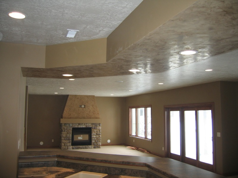 Interior Design Sioux Falls: Ceilings - Sioux Falls, SD Interior Design Photos