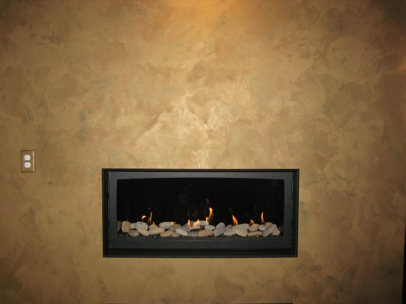 Fireplaces Sioux Falls Sd Interior Design Photos Bella Faux Finishes