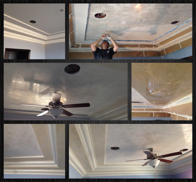 Tray Ceiling Opportunities