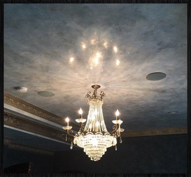 Italian Venetian Plaster