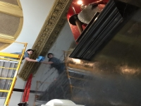 Fun Project - Italian Venetian Plaster