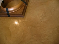 Sample Board, Italian Venetian Plaster, Venetian Plaster, Column Base, Bella Faux Finishes, Sioux Falls, SD