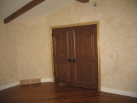 Bedroom Walls, Italian Finishes, Bella Faux Finishes, Sioux Falls, SD