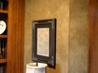 Walls, Italian Finishes, Faux Finishes, Bella Faux Finishes, Sioux Falls, SD