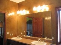 Bathroom Walls, Italian Venetian Plaster, Venetian Plaster, Bella Faux Finishes, Sioux Falls, SD