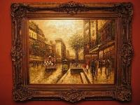 Dining Room Walls, Art Effect, Italian Venetian Plaster, Venetian Plaster, Bella Faux Finishes, Sioux Falls, SD