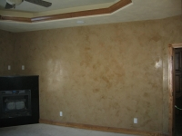 Bedroom Walls, Italian Venetian Plaster, Venetian Plaster, Bella Faux Finishes, Sioux Falls, SD