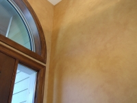 Entryway, Faux Finishes, Bella Faux Finishes, Sioux Falls, SD