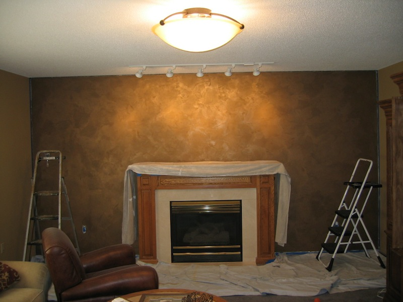 Walls Sioux Falls Sd Interior Design Photos Bella Faux Finishes