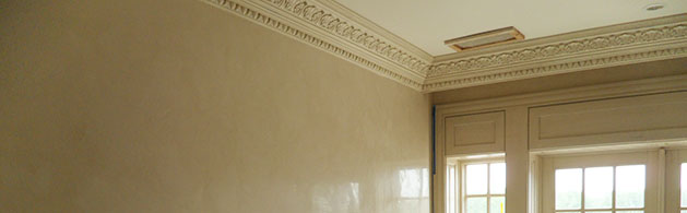 Venetian Plaster - Sioux Falls, SD Decorative Finishes