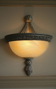 decorative home lighting