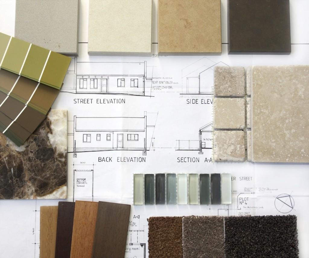 Bella Interior Design Services